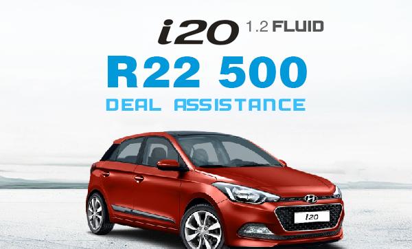 hyundai i20 1 2 fluid deal rh hyundaispecialdeals co za Hyundai I20 2015 2017 Hyundai I20